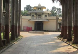 Government owned Galleries like Lalitkala Akademi is a good place to organize Painting Exhibition