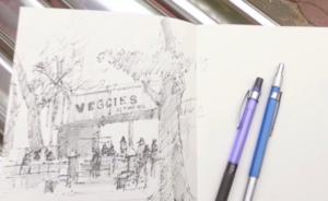 Vegies Sketch