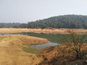Sarabgarh Reservoir