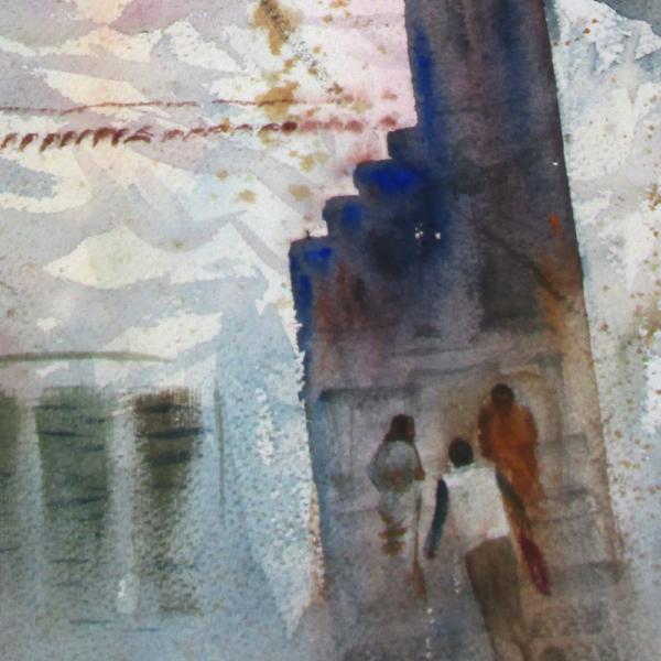 Banaras 17 Detail 1