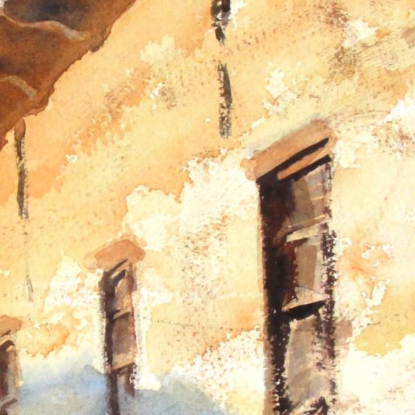 Light Begins at Vrindavan Detail 3