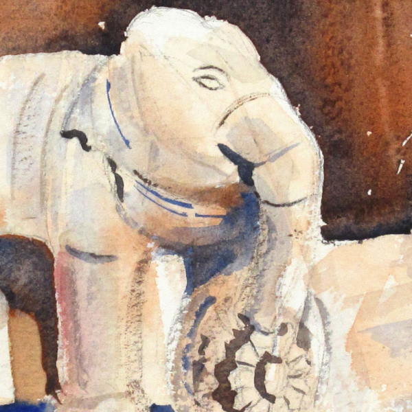 Udaygiri I Detail 1