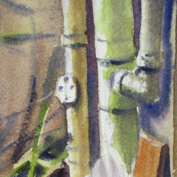 Workshop II Detail 3